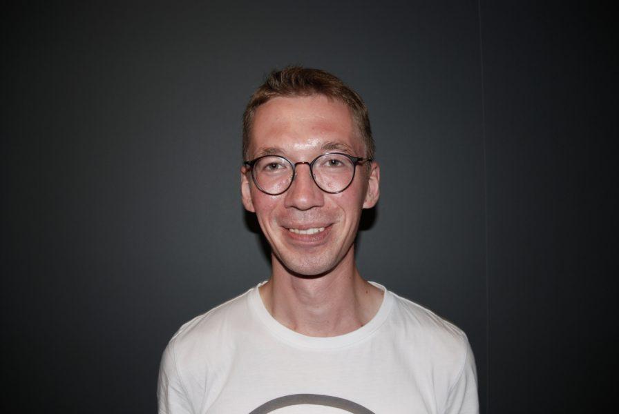 Alex interview